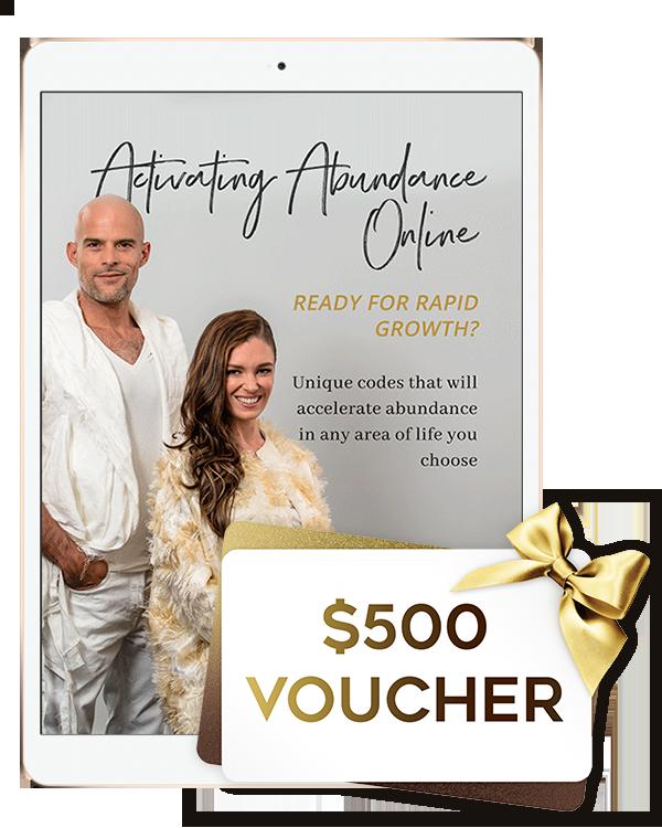 Activating Abundance Online Course