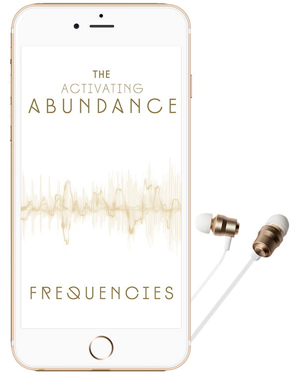 The Activating Abundance Frequencies