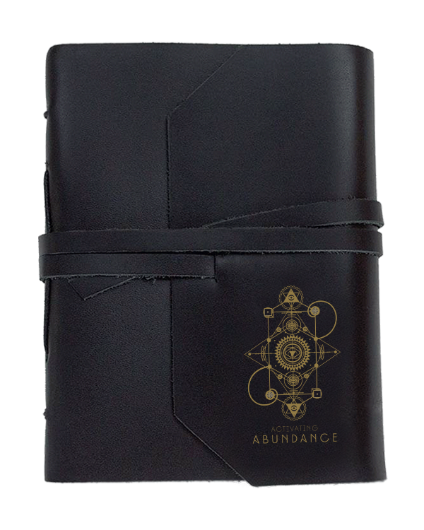 The Activating Abundance Journal