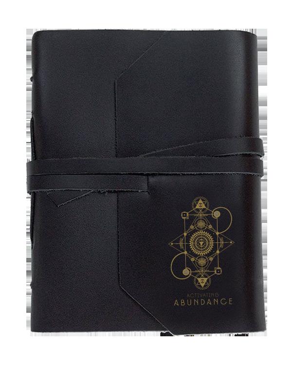The Activating Abundance Journal
